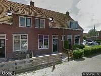 Bekendmaking Aangevraagde omgevingsvergunning Koestraat 30, (11027073) plaatsen van kunststof deuren en kozijnen.
