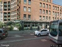 Bekendmaking Gemeente Rotterdam - Exploitatievergunning - Nieuwe Binnenweg 575