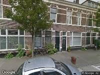 Afgehandelde omgevingsvergunning, het wijzigen van het voordakvlak van een woning, Zandhofsestraat 118 te Utrecht,  HZ_WABO-18-19518