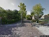 Besluit omgevingsvergunning kap Stephensonstraat ( Rudolf Dieselbuurt)