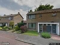 Bekendmaking Verleende omgevingsvergunning, plaatsen dakopbouw, Larixstraat 8 (zaaknummer 28172-2018)