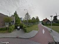 Bekendmaking Verleende omgevingsvergunning, uitbouwen woning, Seramstraat 41 (zaaknummer 37965-2018)