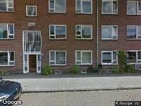 Bekendmaking Besluit onttrekkingsvergunning voor het omzetten van zelfstandige woonruimte naar onzelfstandige woonruimten Johannes van der Waalsstraat 66-1
