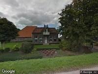 Bekendmaking Aanvraag omgevingsvergunning, vergroten van de bedrijfshal met een milieuhal, Rustenburgerweg 10 A, Ursem