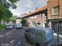 Aanvraag omgevingsvergunning, het verbouwen van het pand naar een appartement, Speelhuislaan 112 4815CJ Breda