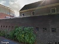 Aanvraag Evenementenvergunning, Chefs (R)evolition, Spinhuisplein (zaaknummer 51024-2018)