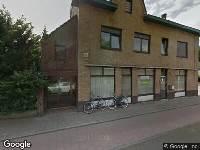 Ontvangen aanvraag om een omgevingsvergunning- Rijksweg Zuid 5 te Belfeld