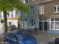 ODRA Gemeente Arnhem - Besluit omgevingsvergunning, inpandige verbouwing van woning naar 4 appartementen, Van Hasseltstraat 7, Van Hasseltstraat 6