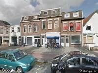 Afgehandelde omgevingsvergunning, het verbouwen van een woning   ten behoeve van kamerverhuur, Amsterdamsestraatweg 801 te Utrecht,   HZ_WABO-18-11364