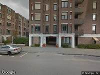 ODRA Gemeente Arnhem - Verlenging beslistermijn omgevingsvergunning, interne verbouwing 1e verdieping Huize Kohlman, Beekstraat 40