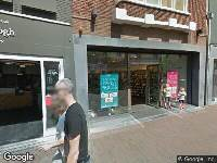 Bekendmaking Amersfoort, Binnenstad, Omgevingsvergunning, Besluit tot verlengen beslistermijn, Utrechtsestraat 9, Hellestraat 3D en E, wijziging op de eerder verleende vergunning nr. 5527876 m.b.t. het maken van e