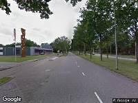 Aanvraag Omgevingsvergunning, bouwen onderwijsgebouw, Zwartewaterallee 4 (zaaknummer 51124-2018 )