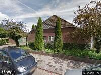 Verleende omgevingsvergunning, aanleggen 3 uitritten, Nieuwe Deventerweg  87A, 87B, 89 en 89A (aangevraagd als bouwkavel 1, 2 en 3) (zaaknummer 33851-2018)