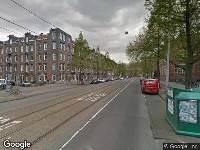 Besluit omgevingsvergunning reguliere procedure Frederik Hendrikstraat 28 hs