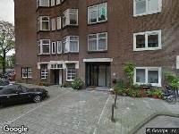 Besluit omgevingsvergunning reguliere procedure Amaliastraat 7 - 1hg