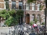 Besluit omgevingsvergunning reguliere procedure Derde Helmersstraat 84-H