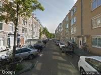 Besluit omgevingsvergunning kap Fagelstraat, Lodewijk Tripstraat, Gerard Schaepstraat en Amaliastraat