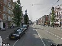 Verlenging beslistermijn omgevingsvergunning Eerste Constantijn Huygensstraat 24F