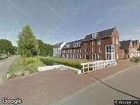 Aanvraag omgevingsvergunning terrein Dijkmanshuizenstraat 118