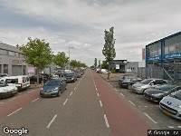 Bekendmaking Aanvraag omgevingsvergunning terrein Johan van Hasseltweg (nabij pontaanlanding)