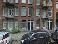 Aanvraag omgevingsvergunning Gerard Schaepstraat 3-3
