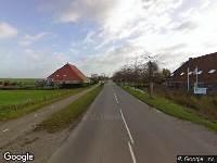 Bekendmaking Gemeente Súdwest-Fryslân - instellen zone 60 km/u - Ingenawei/Tolhek en Ald Skatting