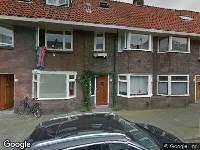 Bekendmaking Afgehandelde omgevingsvergunning, het optrekken van de achtergevel van een woning, Everard Foeckstraat 5 te Utrecht,  HZ_WABO-18-17449