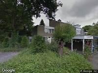 Tilburg, ingekomen aanvraag voor een omgevingsvergunning Z-HZ_WABO-2018-02315 Puccinihof 699 (sectie S nr 3210) te Tilburg, kappen van een boom, 26juni2018