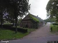 Kennisgeving ontvangst aanvraag omgevingsvergunning Kerkendijk 130 te Schijndel