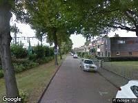 Kennisgeving besluit op aanvraag omgevingsvergunning Graaf Florisweg 77 en 77-1 tm 77-7 en 77-101 tm 77-114 en 77- 201 tm 77-213 in Gouda