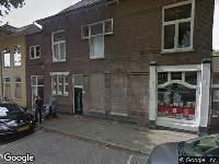 Gemeente Alphen aan den Rijn - tot het reserveren van parkeerplaatsen voor het opladen van elektrische motorvoertuigen  - op de locaties Prins Hendrikstraat, Carmenplein, Schuberthof, Rossinihof, Marn