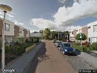 Bekendmaking Intrekken gereserveerde gehandicaptenparkeerplaats, Van Rossumstraat 37 (zaaknummer 50958-2018)