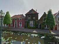 Gemeente Midden-Delfland  -  Aangevraagde omgevingsvergunning -  Onderhoud aan het dak aan de Burg van der Lelijkade 17, 3155 AB Maasland