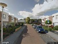 Bekendmaking Gemeente Zwolle - intrekken gereserveerde gehandicaptenparkeerplaats - van Rossumstraat 37