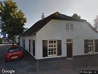 Bekendmaking Vijfjarige evenementenvergunning, Dorpsfair in Zoelmond