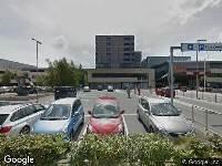 Aanvraag omgevingsvergunning Albert Schweitzerlaan 31 7334 DZ Apeldoorn, het oprichten van een gebouw (radiotherapiegroep)