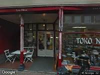Haarlem, ingekomen aanvraag omgevingsvergunning Koningstraat 54 A, 2018-05708, wijzigen indeling achtergevel en woning op eerste verdieping, 16 juli 2018 De bovenstaande aanvraag is binnengekomen, dez