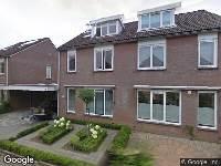 Aanvraag Omgevingsvergunning, bouwen woning, Beverveld (zaaknummer 51536-2018)