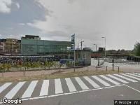 00825: nabij Oudelandseweg, Veilingweg 1 en 60 en Ton Lutzstraat 48 en 59, Berkel en Rodenrijs - Gemeenteblad week 30