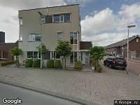 Gemeente Purmerend - laadpunt electrische voertuigen - Saramaccastraat