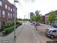 Gemeente Utrecht - Vaststellen: twee parkeerplaatsen die als specifiek doel hebben het opladen van elektrische voertuigen (E4) volgens bijlage I van het RVV 1990 met onderbord