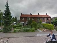 Bekendmaking Aanvraag Evenementenvergunning, Dorpsfeest Windesheim 2018, trapveldje achter de Geert Grooteweg (zaaknummer 51873-2018)