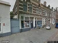 Gemeente Dordrecht, verlengen beslistermijn aanvraag om een omgevingsvergunning Kromhout 43 te Dordrecht