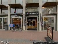 Gemeente Dordrecht, verleende vergunning Achterom Dordrecht
