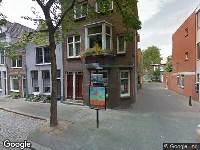 Gemeente Dordrecht, verleende vergunning Museumstraat 38 te Dordrecht