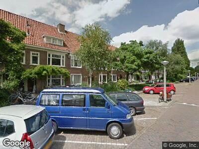 Onttrekkingsvergunning Johannes van der Waalsstraat  Amsterdam