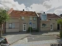 Gemeente Hardenberg - Opheffing algemene gehandicaptenparkeerplaats - De Opgang 13 Hardenberg