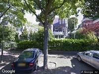 Omgevingsvergunning - Aangevraagd, Nieuwe Parklaan 7 tot en met 7B te Den Haag