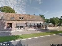 verleende omgevingsvergunning  reguliere voorbereidingsprocedure  - Baarlosestraat 324 te Venlo