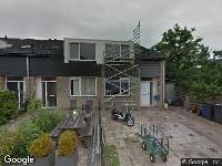 Verleende omgevingsvergunning, plaatsen dakkappel, Punterdiep 76 (zaaknummer 27156-2018)